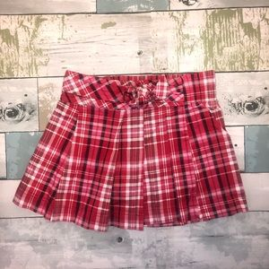 Oshkosh Toddler Girls Skirt Size 3T